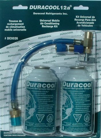 Duracool Conversion Kit